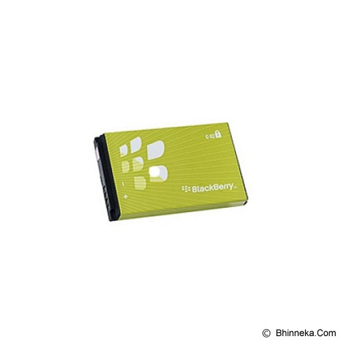 BLACKBERRY C-Series Battery [ABB-C-X2-BATT] - Handphone Battery